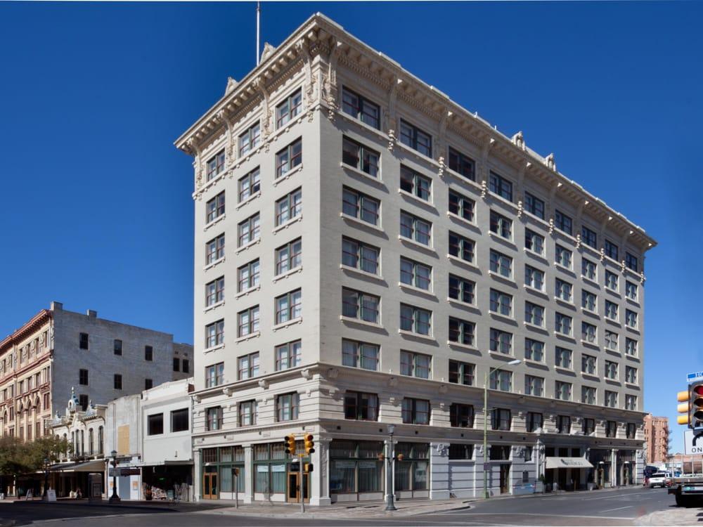 Hotel Indigo At The Alamo Reviews