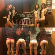 Reviews hawaii strip club