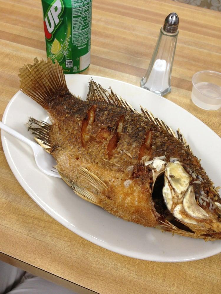 Lita s asian fish market 20 photos 10 reviews for Florida fish market
