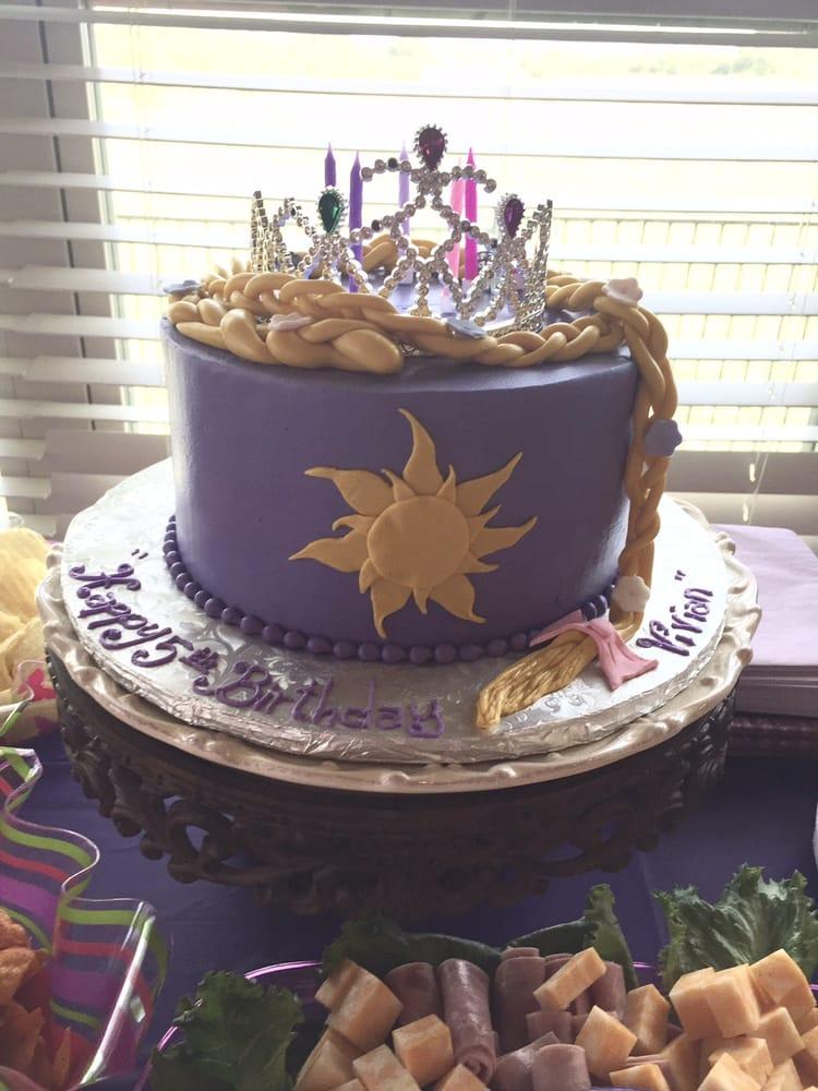 Birthday Cake Bakery Plano Tx