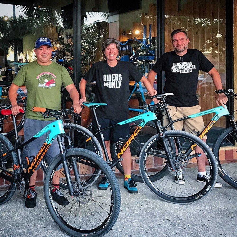 Riders Only Bike Shop: 6230 W Indiantown Rd, Jupiter, FL