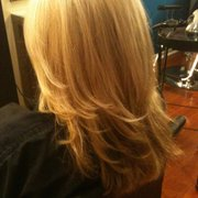 Rockstar hair extensions closed hair salons 11135 weddington photo of rockstar hair extensions north hollywood ca united states pmusecretfo Images