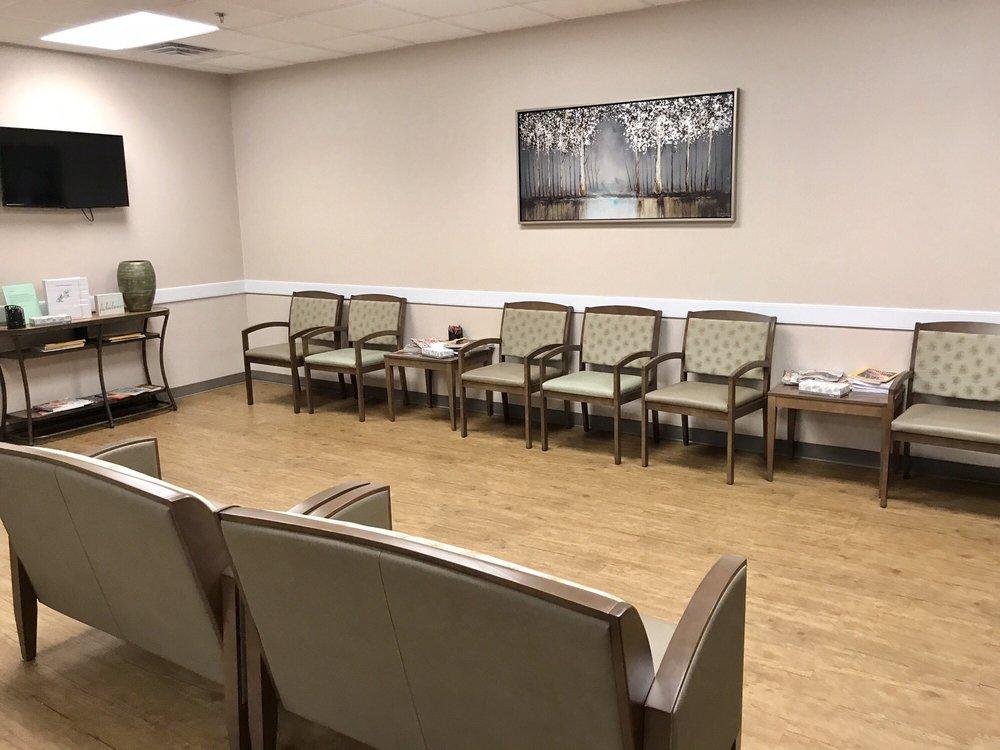 Atlanta Urgent Care At Druid Hills
