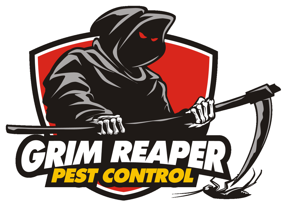 Grim Reaper Pest Control