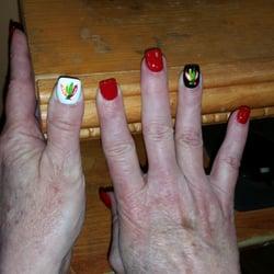 Nail care nail salons 1239 n rand rd arlington heights il photo of nail care arlington heights il united states great nail design prinsesfo Choice Image
