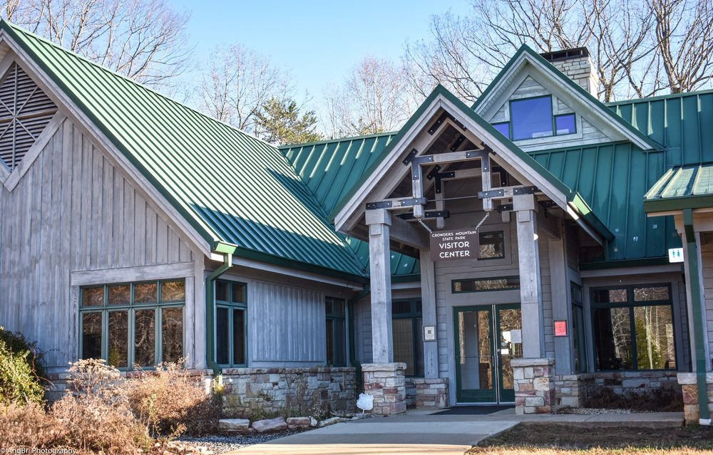 Crowders Mountain State Park: 522 Park Office Ln, Kings Mountain, NC