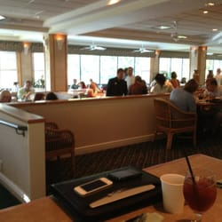 Cafe On The Green Sawgrass Breakfast Ponte Vedra