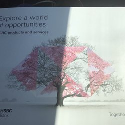 HSBC - 28 Reviews - Banks & Credit Unions - 1107 S Baldwin Ave