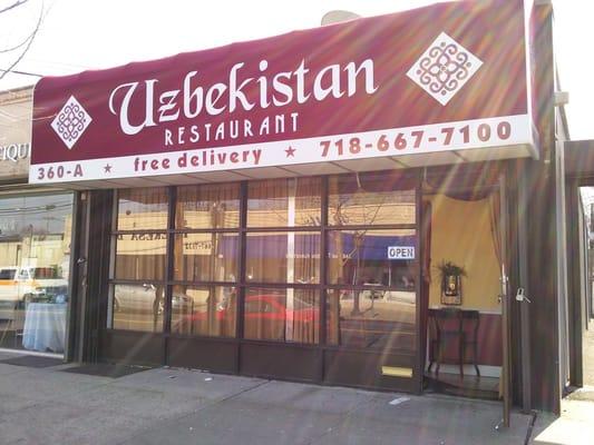Darina Cafe Staten Island Ny