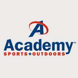 Academy Sports + Outdoors: 848 Barnes Crossing Rd, Tupelo, MS