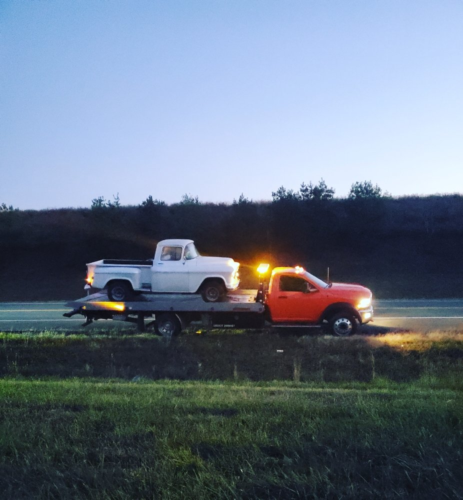Towing business in Franklin Farm, VA