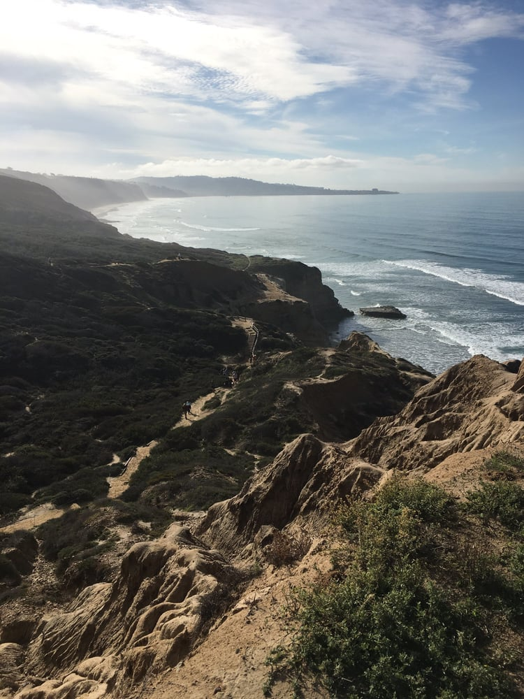 Looking South Towards La Jolla Yelp