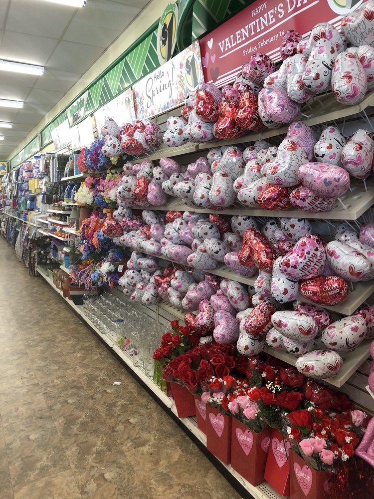 Dollar Tree Stores: 6454 Platt Ave, West Hills, CA