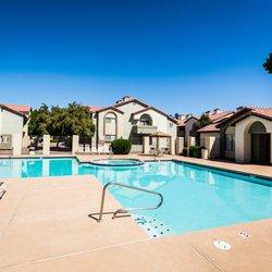 Photo Of Del Coronado Apartments By Imt Residential Mesa Az United States