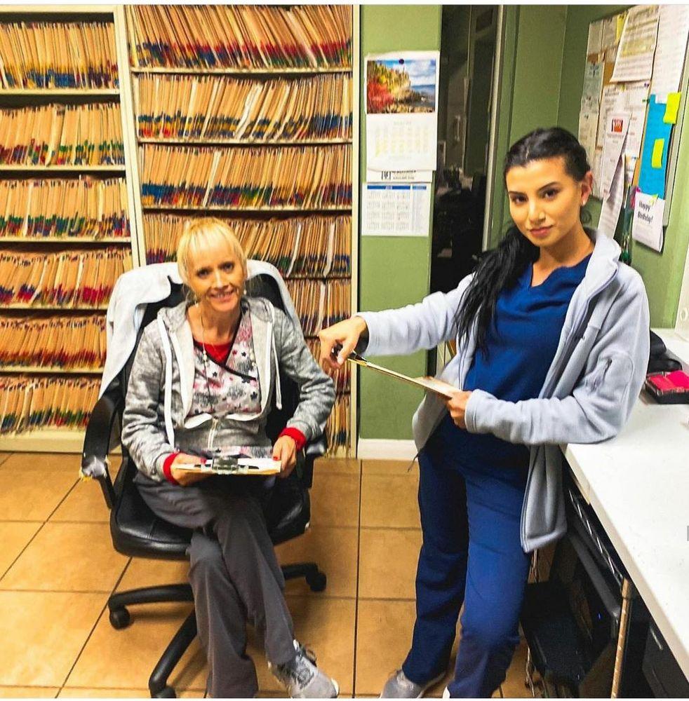 Vida Health Clinic