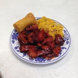 China Garden Chinese 4795 Fay Blvd St John FL Restaurant