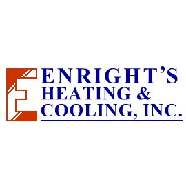 Enright's Heating & Cooling: 9270 Corsair, Frankfort, IL