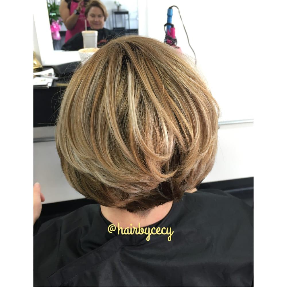 Vanity Hair Studio: 1074 E Cole Blvd, Calexico, CA