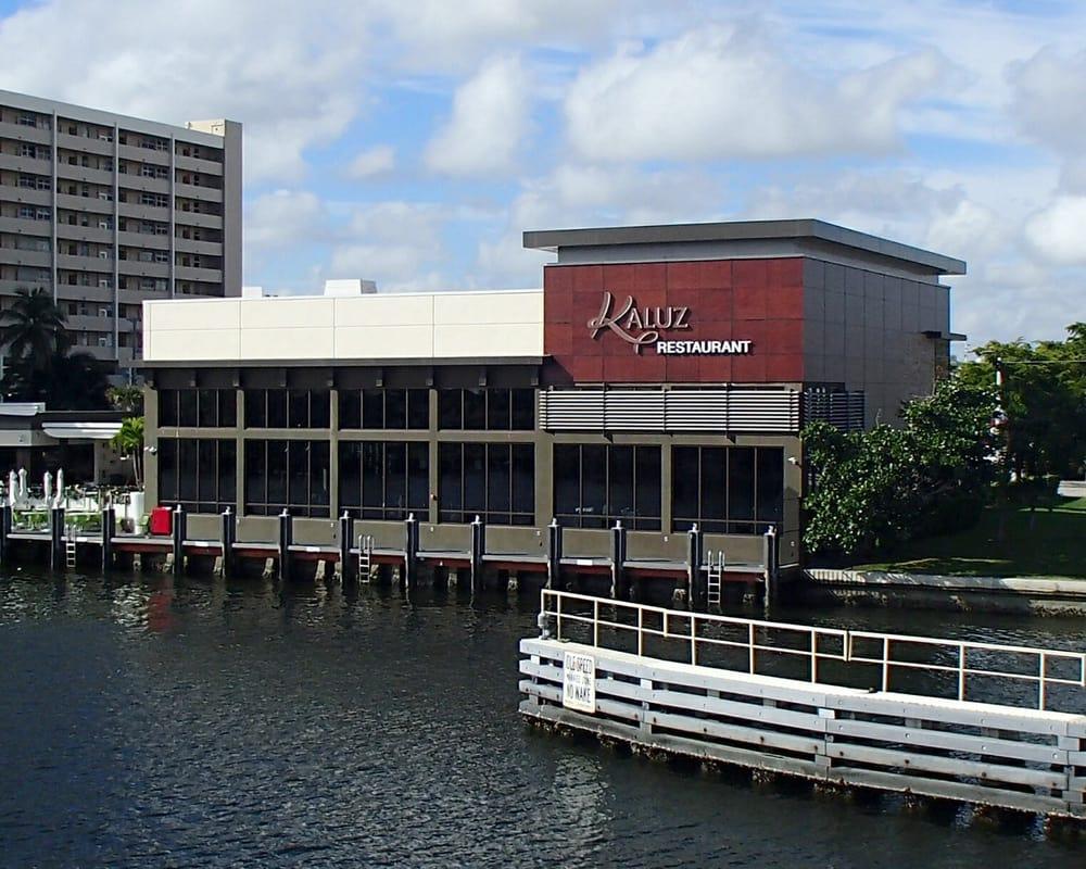 Italian Restaurant Commercial Blvd Fort Lauderdale