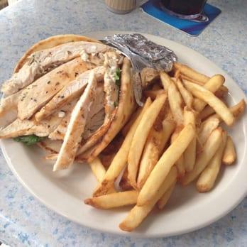 Riverside Cafe Palmetto Fl
