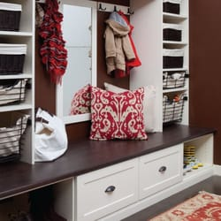 California Closets Interior Design Bellevue Wa Yelp