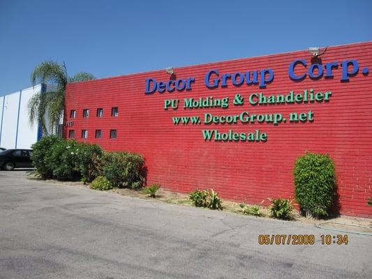Photo Of Decor Group   Commerce, CA, United States