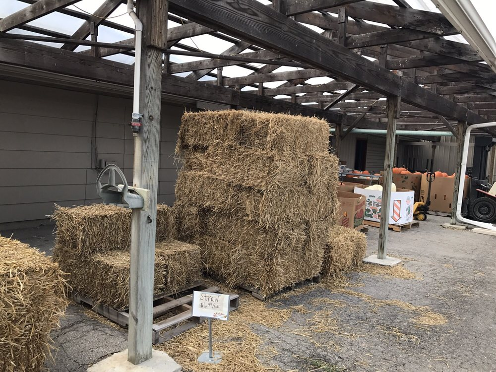 Kal-Bro Farms: 1308 N Halleck St, De Motte, IN
