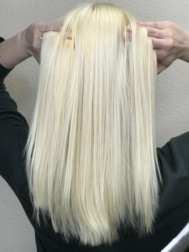 Salon Plush