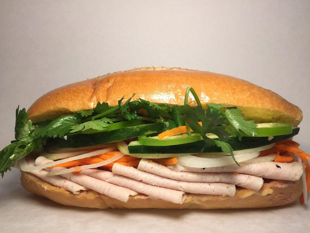 Ty Sandwich