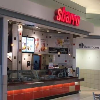 Sbarro italian 1700 w international speedway blvd for Premier bathrooms daytona beach fl