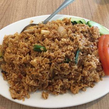 Thai House Restaurant Scottsdale Az