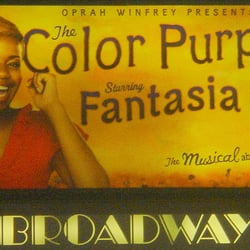 The Color Purple On Broadway - CLOSED - 14 Reviews - Performing Arts ...
