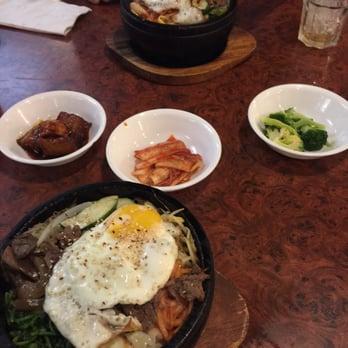 Asiana garden restaurant ii closed 51 photos 57 for Asiana korean cuisine restaurant racine