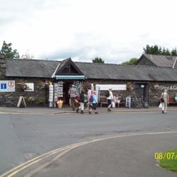 ambleside tourist information