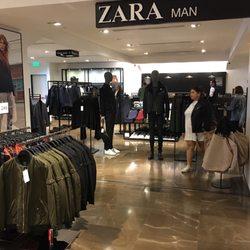 24d7581a9d1 Zara - Men's Clothing - International Finance Centre, 8 Finance ...