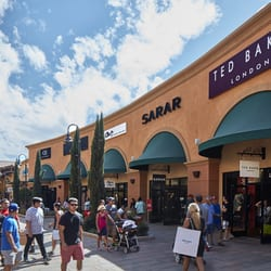 74bdd733f Desert Hills Premium Outlets - 654 Photos   780 Reviews - Shopping Centers  - 48400 Seminole Dr