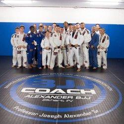 Alexander Brazilian Jiu Jitsu - 2019 All You Need to Know BEFORE You