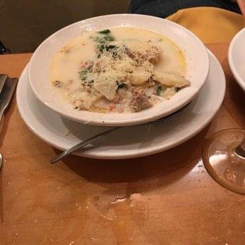 photo of olive garden italian restaurant tulsa ok united states this is - Olive Garden Tulsa