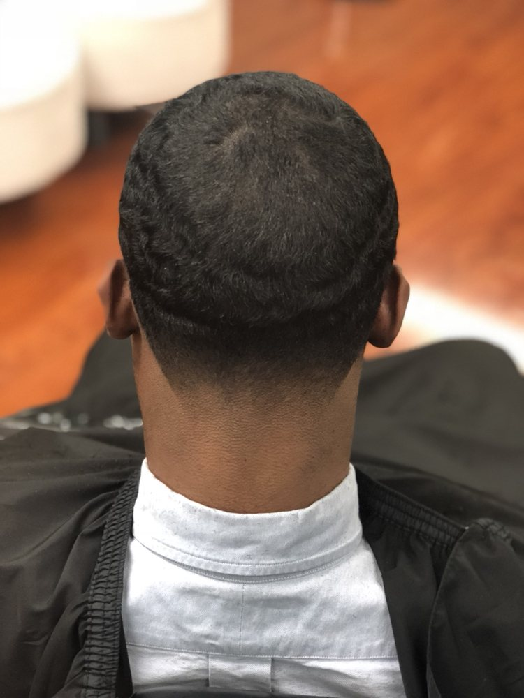 Finesse Cuts Barbershop: 141 W 41st St, Manhattan, NY