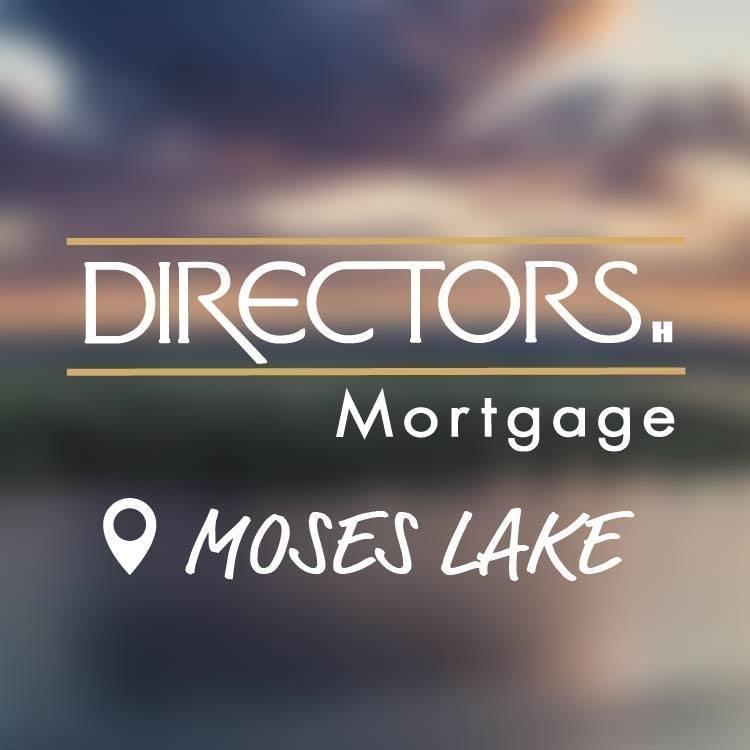 Directors Mortgage - Moses Lake