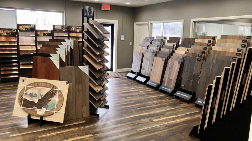 Discover Hardwood Flooring & Designs: 630 Trolley Blvd, Rochester, NY