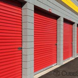 Photo Of Cubesmart Self Storage Phoenix Az United States