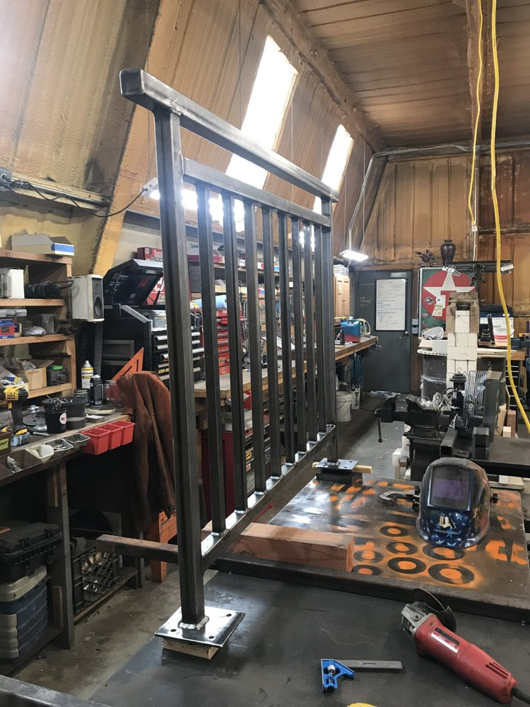 Ike's Handyman Service and Welding Repair: 6345 Amsterdam Rd, Manhattan, MT