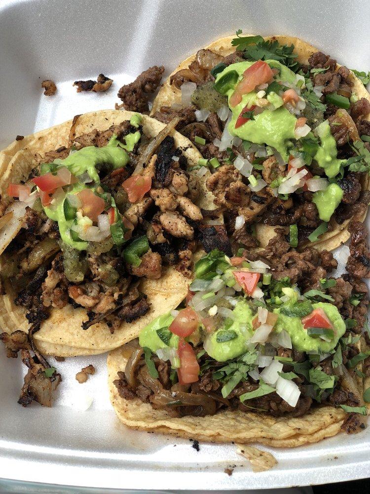 Taco Loco Of Pilsen