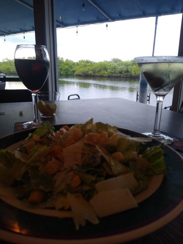 Riviera Bar & Grill: 5500 Deltona Dr, Punta Gorda, FL