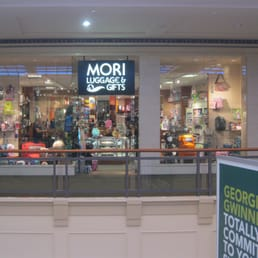 Mori Luggage & Gifts - Leather Goods - 3333 Buford Dr, Downtown ...