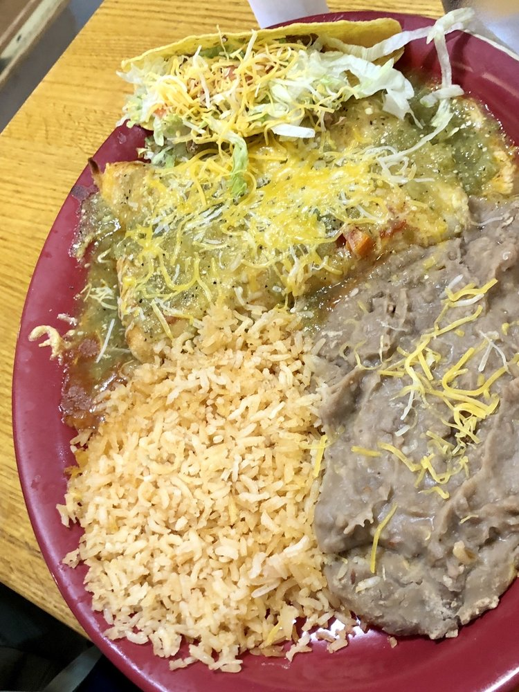 Guadalajara's Mexican Restaurants: 217 Winter St, Keystone, SD