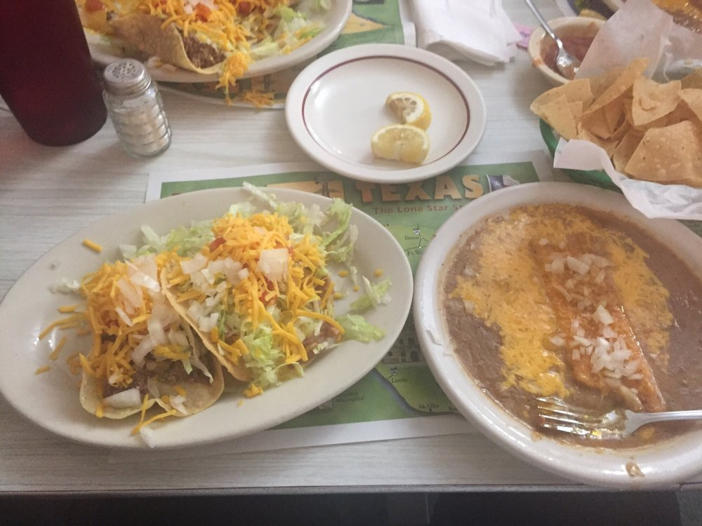 Lucy's Restaurant: 1017 S Columbia Dr, West Columbia, TX