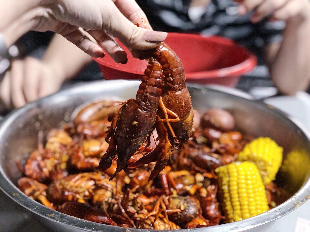Crawfish Restaurants In Crosby Tx