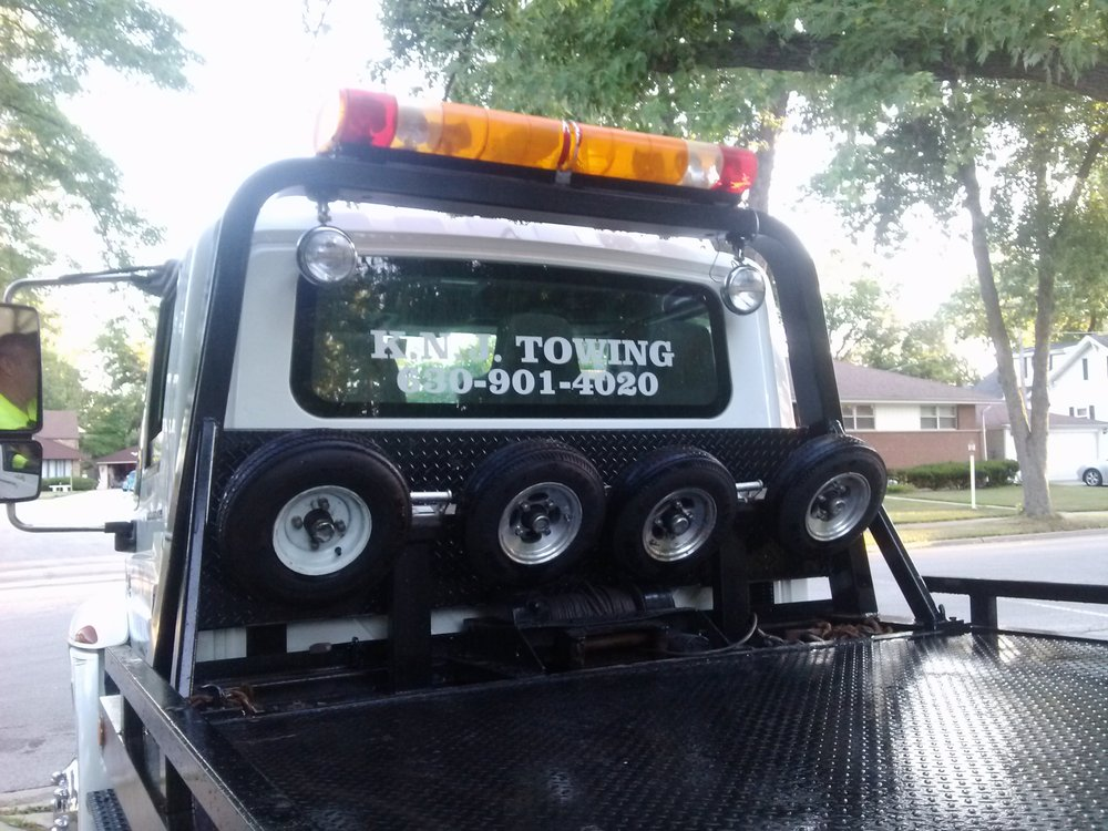 Towing business in Hillside, IL